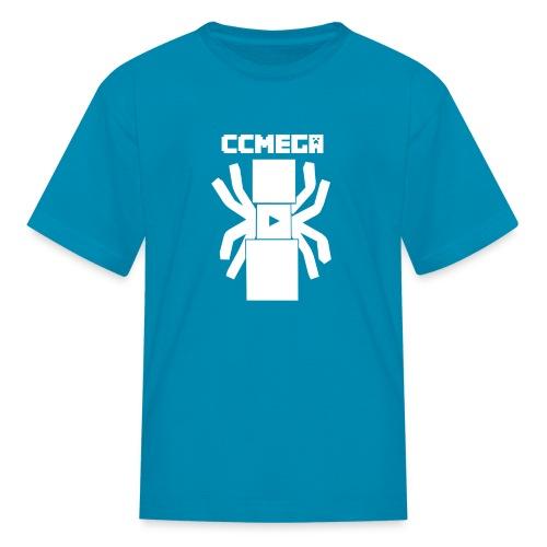 CCMP Limited Editon KId's Spider Tee - Kids' T-Shirt