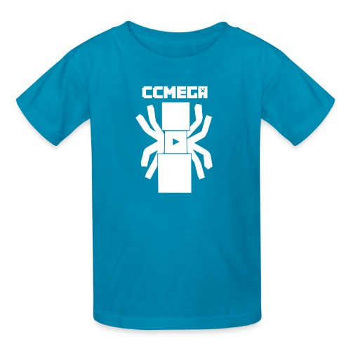 CCMP Limited Editon KId's Spider Tee - Kids' T-Shirt