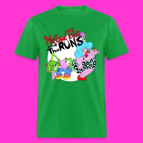 90's Style  - Men's T-Shirt