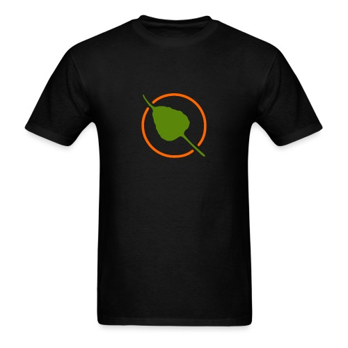 Bodhi Logo Shirt - Men's T-Shirt