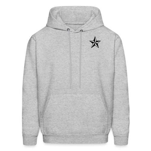 Merch star Sweatshirt - Men's Hoodie