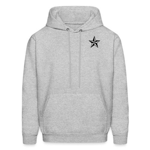 Merch star Sweatshirt - Men's Hoodie