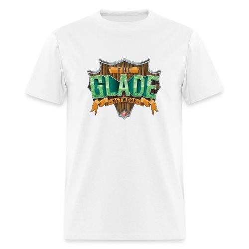 Glade Network Mens T-Shirt - Men's T-Shirt