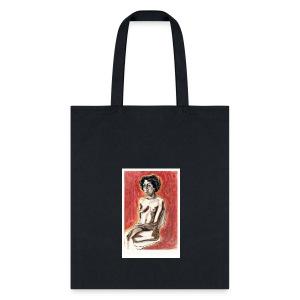 Tote bag Portrait - Tote Bag