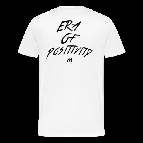 Take A Stand | Era of Positivity - Men's Premium T-Shirt
