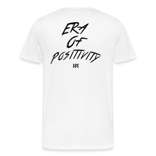 Take A Stand | Era of Positivity - Men's Premium T-Shirt