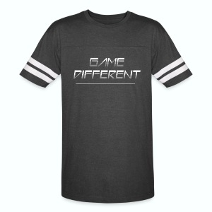 Game Different T-Shirt - Vintage Sport T-Shirt