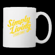 Mugs & Drinkware ~ Coffee/Tea Mug ~ Mug