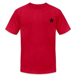 Merch 15 T-shirt - Men's Fine Jersey T-Shirt