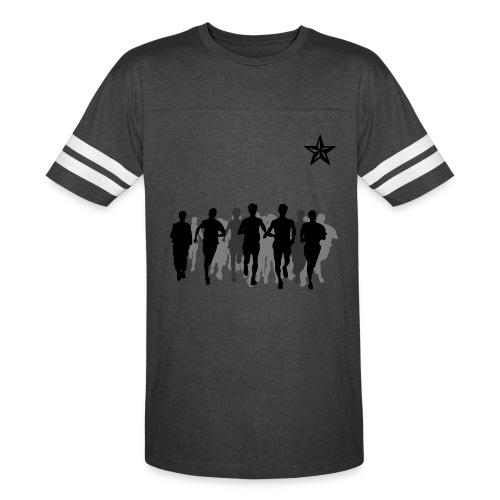 Merch Running T-shirt - Vintage Sport T-Shirt