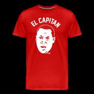 T-Shirts ~ Men's Premium T-Shirt ~ el capitan