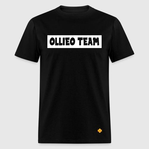 OllieOTeam Tshirt - Men's T-Shirt