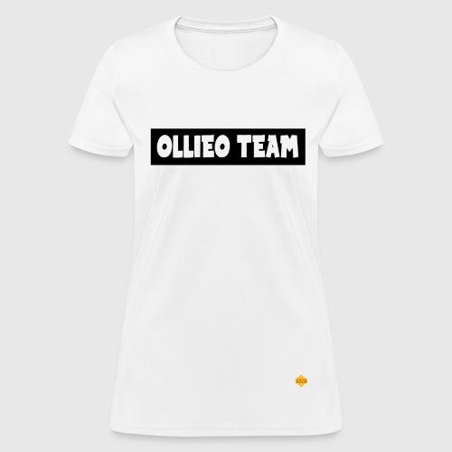 Womens OllieOTeam Tshirt - Women's T-Shirt