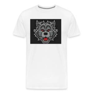 YaBoyShotzv2 Men TShirt - Men's Premium T-Shirt