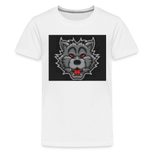 YaBoyShotzV2 Kids Tshirt - Kids' Premium T-Shirt