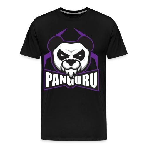 PanguruTee - Men's Premium T-Shirt