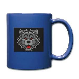 YaBoyMUG - Full Color Mug