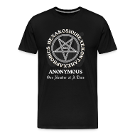 T-Shirts ~ Men's Premium T-Shirt ~ Article 105224241