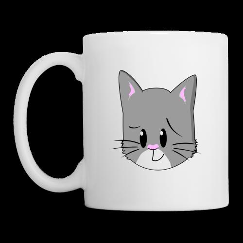 BuddhaCat Avatar Mug - Coffee/Tea Mug