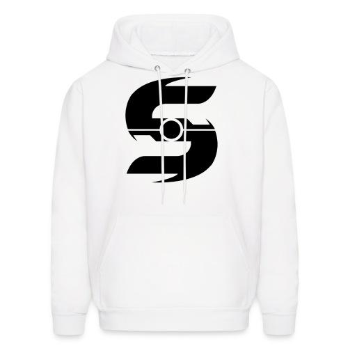 SynQ 2D Logo Hoodie - Men's Hoodie