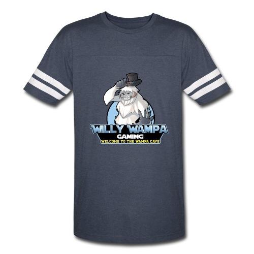 Willy Wampa Sports Shirt - Vintage Sport T-Shirt