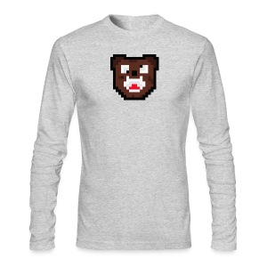 Shirts - Men's Long Sleeve T-Shirt by Next Level