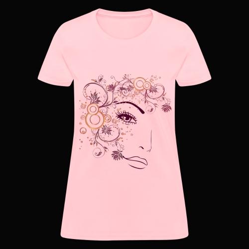 Dream Face - Women's T-Shirt