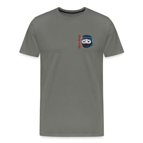 Adult T - Men's Premium T-Shirt