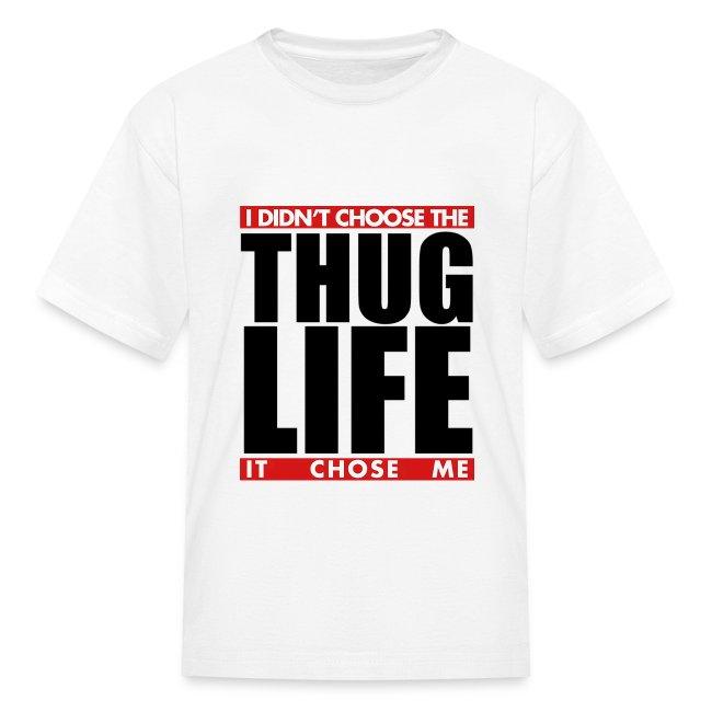 how to thug life a photo