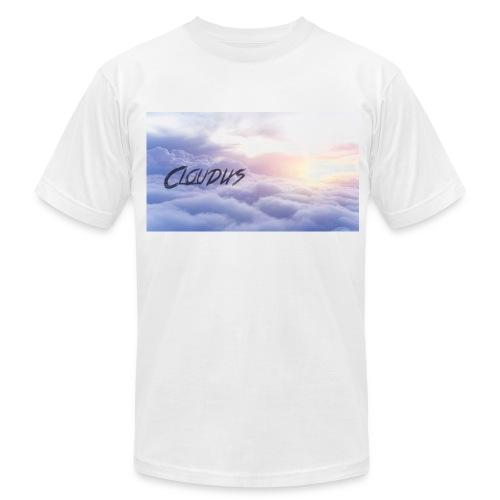 Cloudixs - Cloudy Mesh Tee - Men's Fine Jersey T-Shirt
