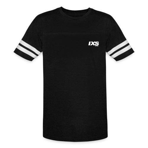 Cloudixs - Female Baseball Tee - Vintage Sport T-Shirt