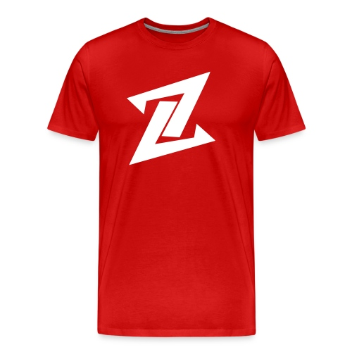 Zyro Men's T-Shirt - Men's Premium T-Shirt
