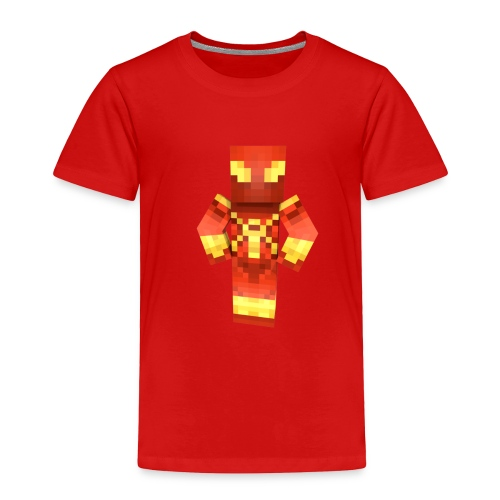 MrSeaCrabs Men T-Shirt - Toddler Premium T-Shirt