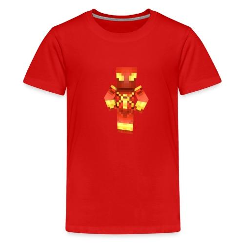 MrSeaCrabs Men T-Shirt - Kids' Premium T-Shirt