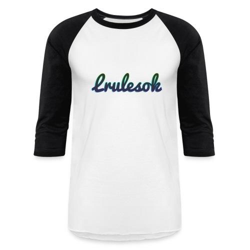 Lrulesok Baseball T-shirt - Baseball T-Shirt