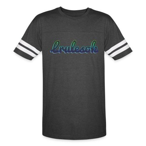 Lrulesok Vintage Sports T-shirt - Vintage Sport T-Shirt