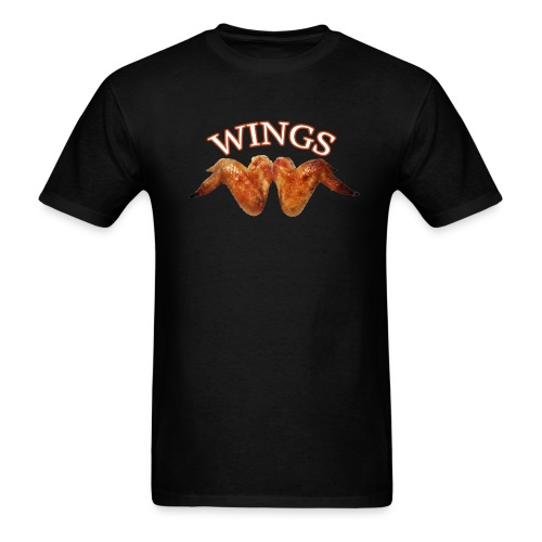 Wings Shirt - Men's T-Shirt