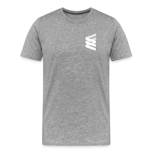 EDGE premium t-shirt for men - Men's Premium T-Shirt