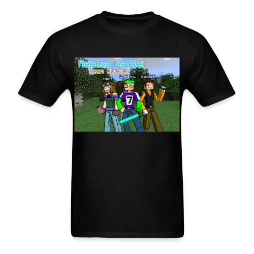 Team Cookie Shirt - Men's T-Shirt