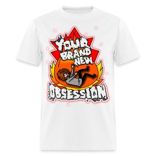 Descend Tee - Men's T-Shirt