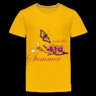 Kids' Shirts ~ Kids' Premium T-Shirt ~ Article 105229955