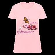 Women's T-Shirts ~ Women's T-Shirt ~ Article 105229966