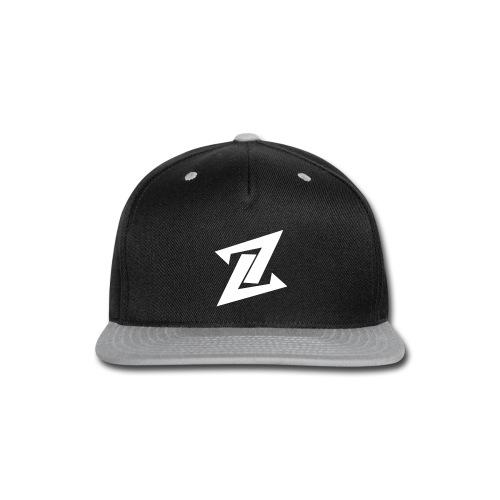 Zyro Snapback - Snap-back Baseball Cap