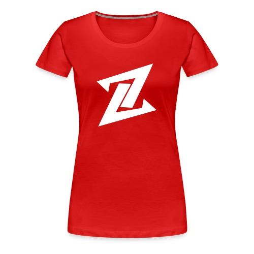 Zyro Women's T-Shirt - Women's Premium T-Shirt