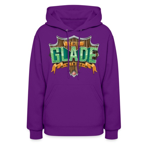 The Glade Network Womens Hoodie - Women's Hoodie