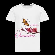 Baby & Toddler Shirts ~ Toddler Premium T-Shirt ~ Article 105230050