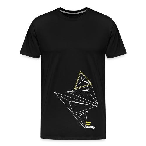 volumes - Men's Premium T-Shirt