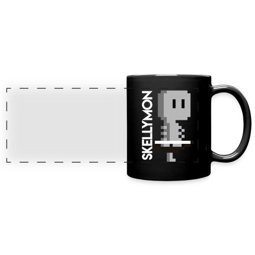 Full Color Panoramic Mug