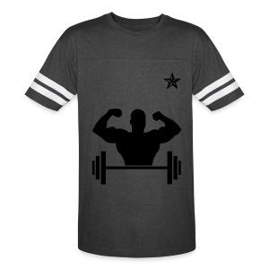 Merch Gym Collection - Vintage Sport T-Shirt