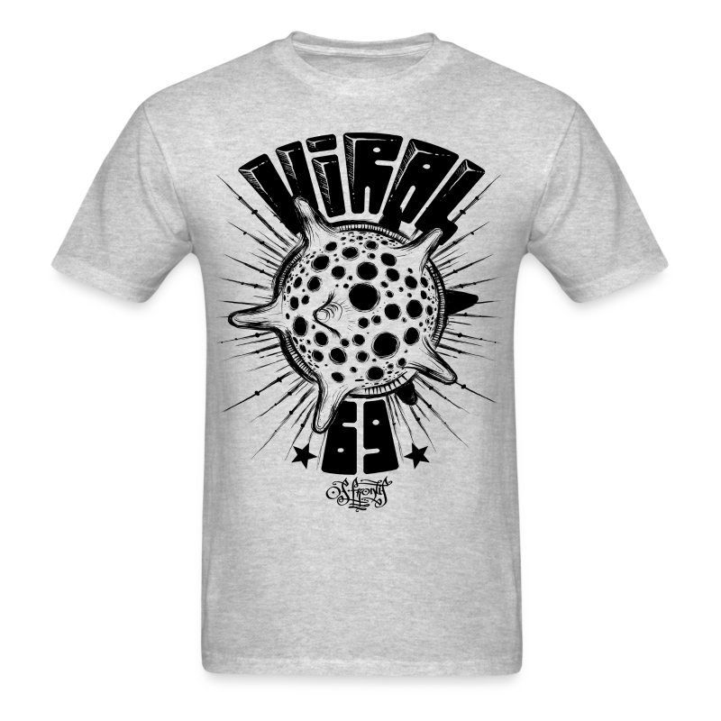 Viral - Men's T-Shirt